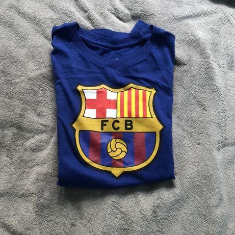 Футболна тениска Nike FCB