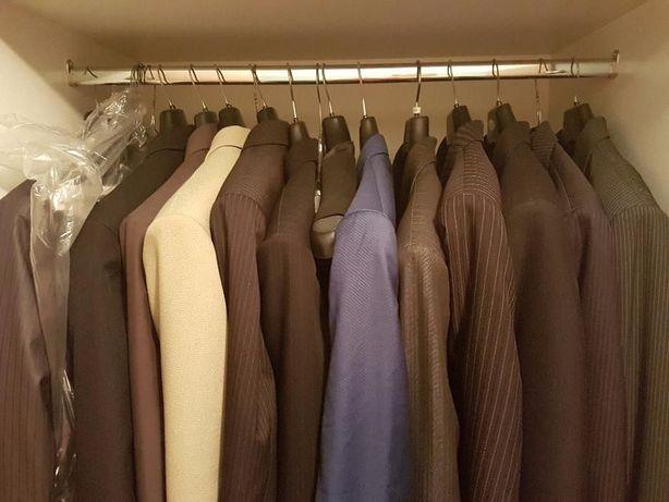 Vand 46 costume barbati xxl , 58 ,Sacou casual , Tom Tompson , xl