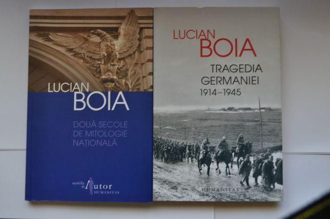 Vand Cărti Lucian Boia