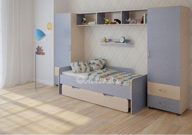 16 Детская комната