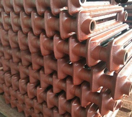 Продам батареи чугунные радиаторы после реставрации