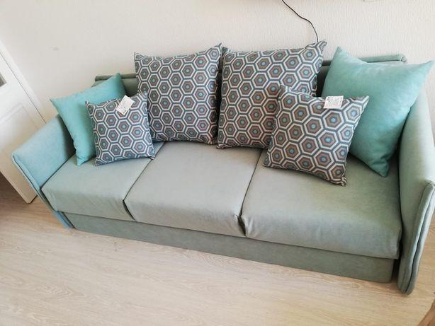 Продаётся новый диван производство-Беларусь, фабрика Треви
