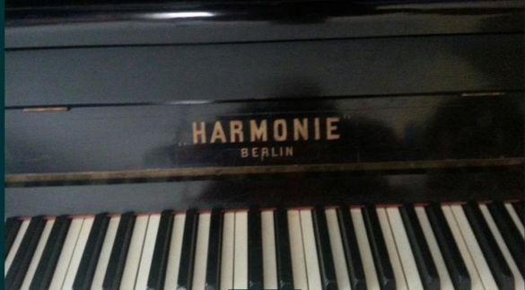 Немско пиано Harmonie Berlin