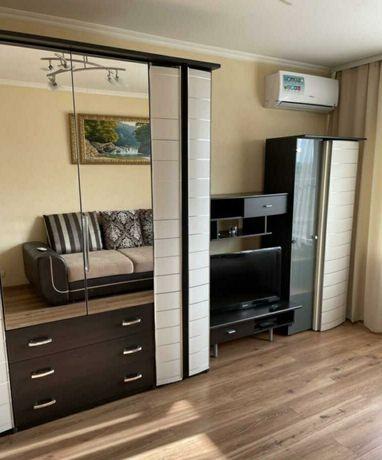 Сдаётся 2 комнатная квартира в Алмате