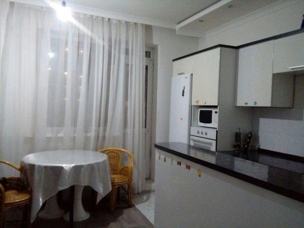 Сдам квартиру в районе Иманова Жубанова жж Жаржар по часам