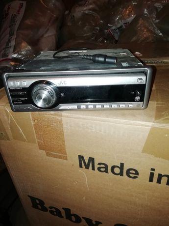 CD радио за кола