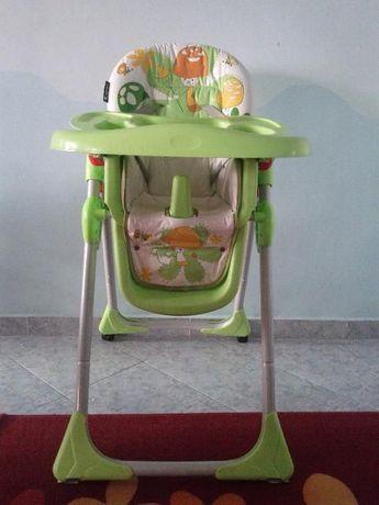 Столче за хранене YAM YAM LORELLI