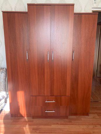 Шкаф в хорошем состоянии