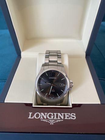 Часы Longines оригинальные