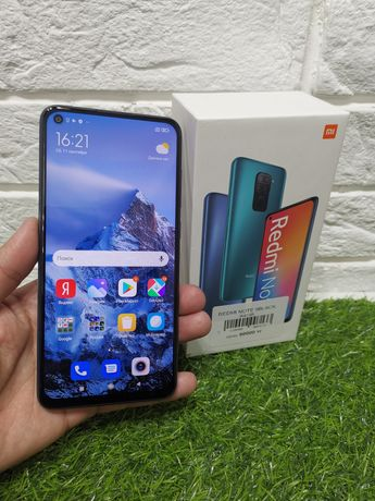 PLS Xiaomi redmi note 9 64 Gb