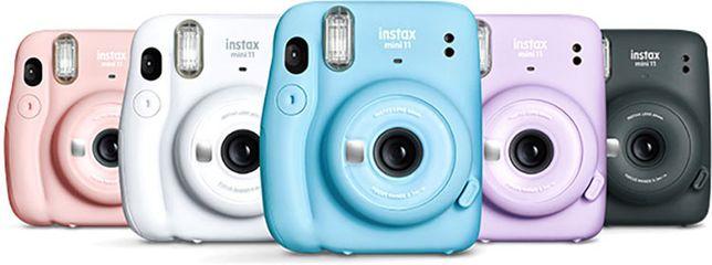Фотокамера моментальной печати INSTAX Mini 11