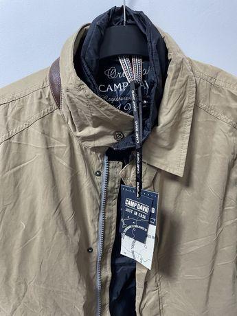 Geaca Camp David