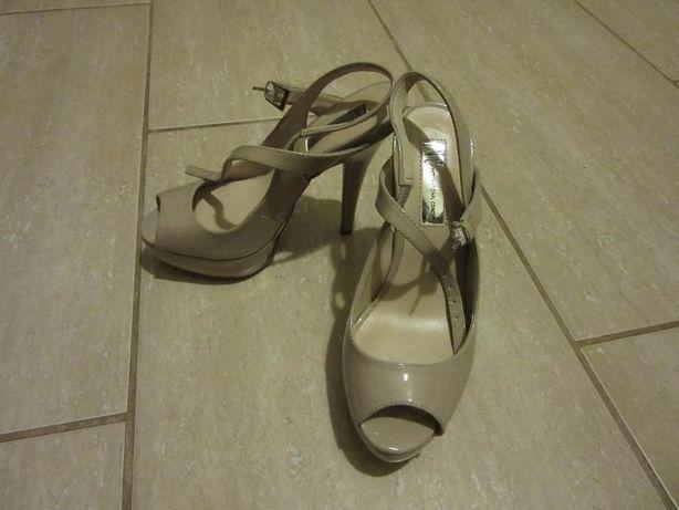 Vand sandale dama INC - International Concepts marime 35.