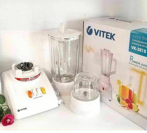 Vitek Juice Blender Соковыжималка Блендер Электрический Блендер