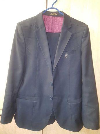 Школьный костюм для мальчика. 6-7 класс