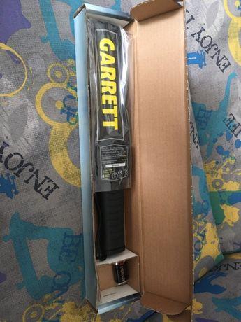 Продам/Обмен Garrett SUPER SCANNER V (USA)