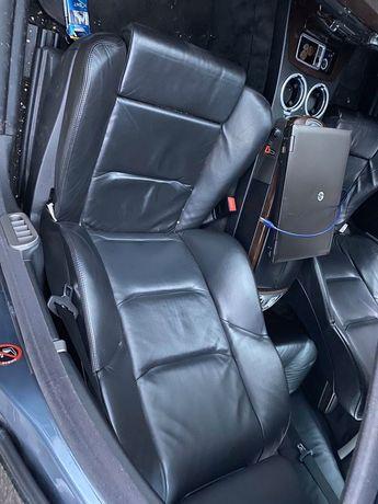 Рекаро салон за бмв е65 7ма серия bmw e65 730d