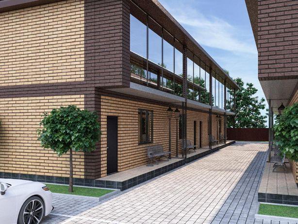 Продажа квартир в Таунхаусе р-н Назарбаевской школы
