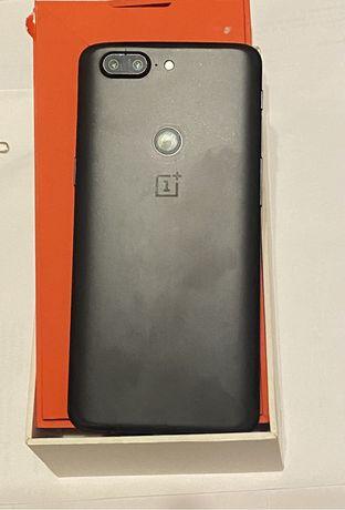 OnePlus 5T 6/64 игровой телефон