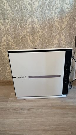 Продам ионизатор и очиститель воздуха от zepter