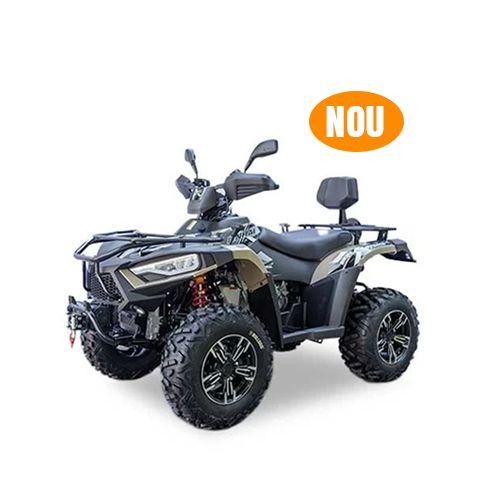 ATV Linhai 500 Pro Max '21