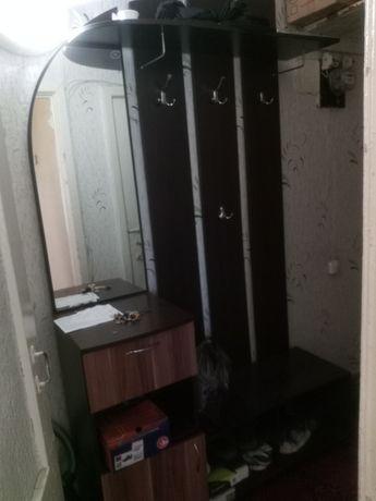 Шкаф-прихожая для маленького коридора
