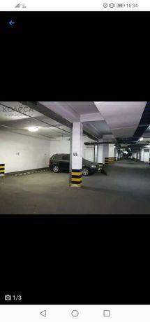 Продам крытый паркинг