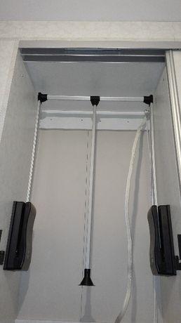 Механизми за гардероб/закачалки