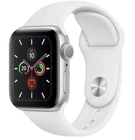 Apple Watch 5, 44
