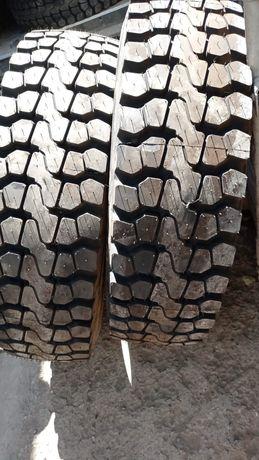 315/80/22.5 Pirelli ведущий полукарьерные в наличии