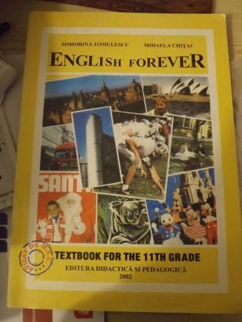 english forever