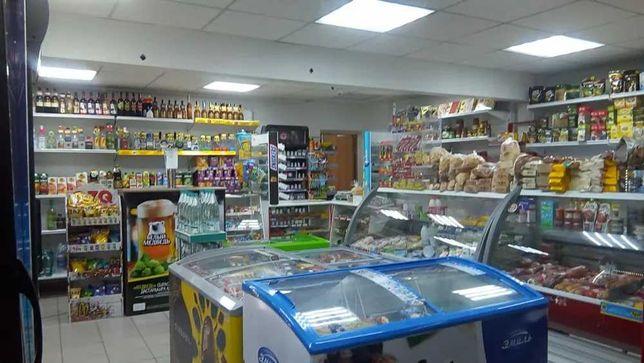 ТД Гульжан магазин