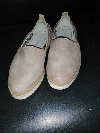 Обувки за есента