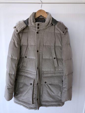 Куртка мужская Massimo Dutti