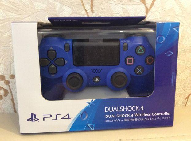 Джойстик геймпад джостик PS4 PlayStation 4 DualShock 4 Дуалшок 4