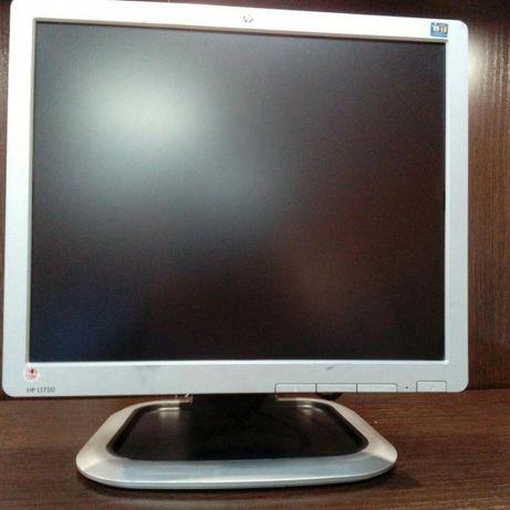 Монитор LG 17диагональ  на терминал, лотоматик, видеонаблюдение