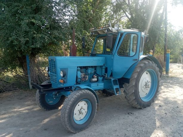Трактор Прицеп Косилка Грабли
