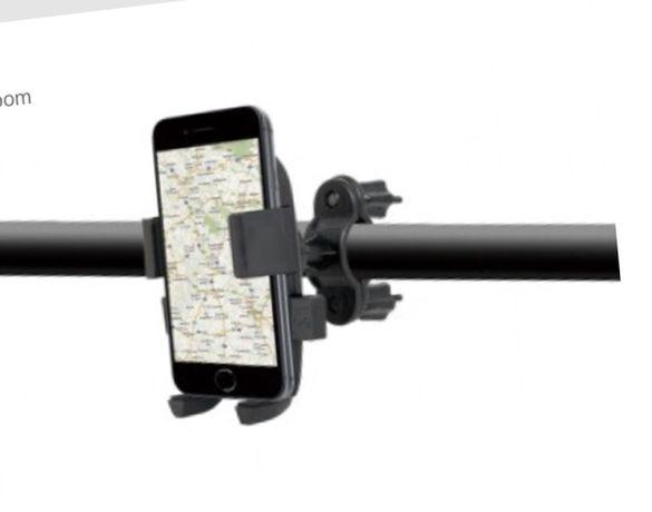 велокатинар ,   Държач за смартфон поставка