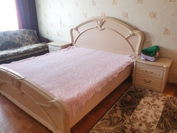 Квартира 11 мкр чистая