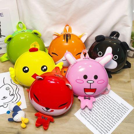 Детские подарки/детские пластиковые рюкзаки/сумки/доставка бесплатно