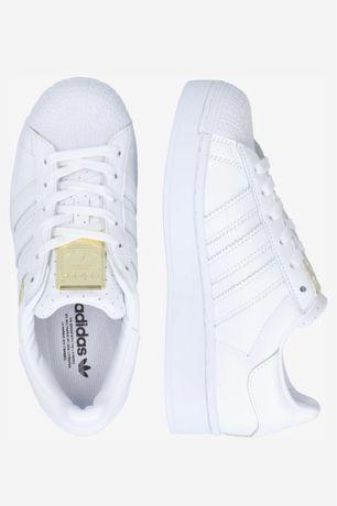 Adidas superstar piele naturala 37 (23,5cm interior)