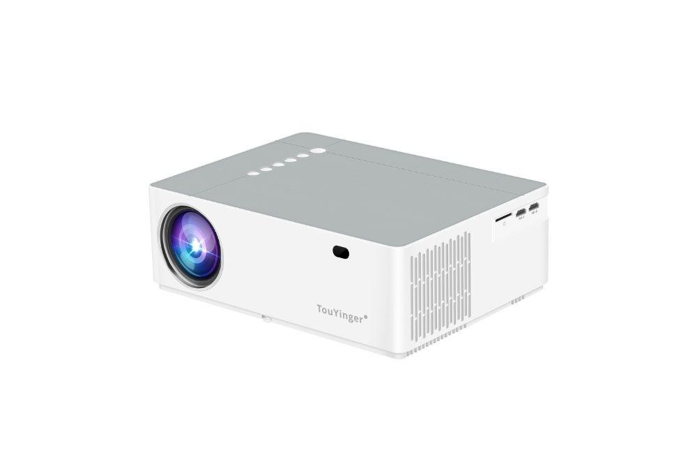 Проекторы M19K с Full HD разрешением, 6800 яркость, 30000 ч
