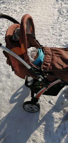 Продам коляску для ребенка