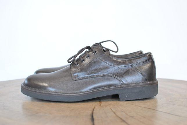 BATA pantofi de piele marimea 41 (N18)