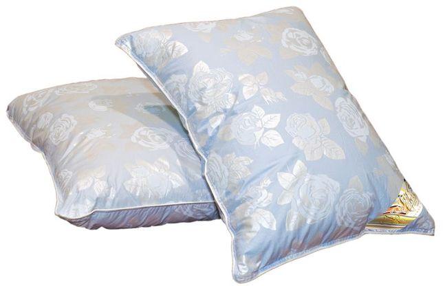 Чистка подушек, одеял, с заменой наперника.