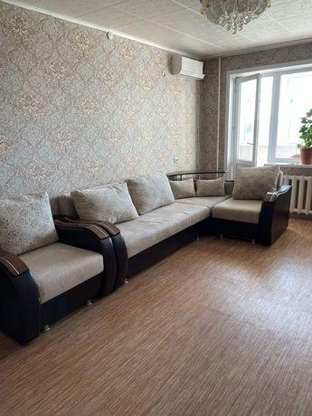 2х комнатная квартира в Петропавловск