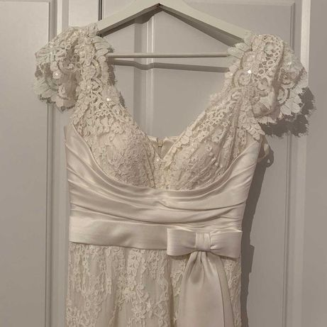 Платье свадебное / платье на Ұзату