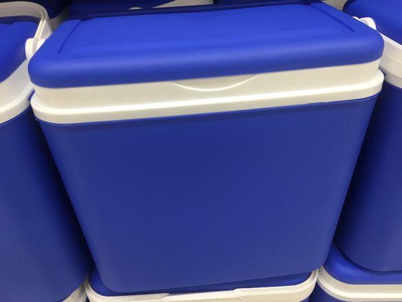 """Италиански хладилни чанти """"Adriatic s.r.l""""36л,34л и 20л"""