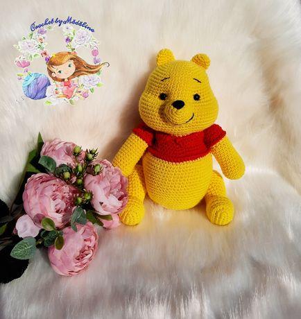 Winnie the pooh crosetat