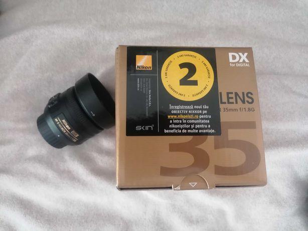 Nikon D7200 full kit 2018